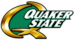 Quaker Stat Logo green